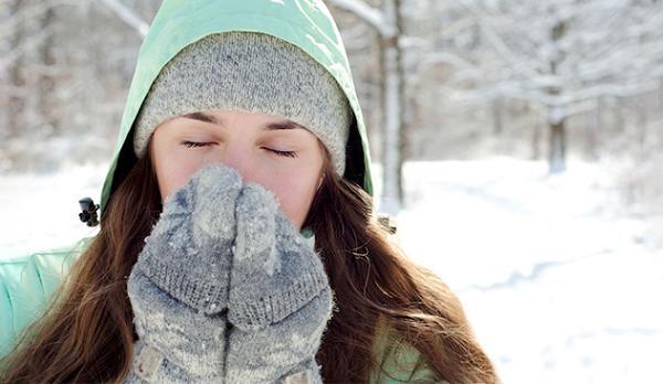 Học hỏi cách giữ ấm cơ thể rất hay của người Nhật vào mùa đông