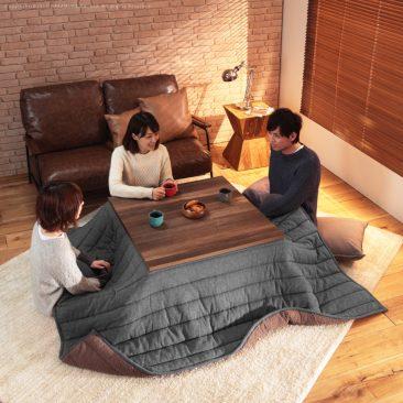 Giữ ấm cơ thể với các sản phẩm tiện ích của người Nhật Bản