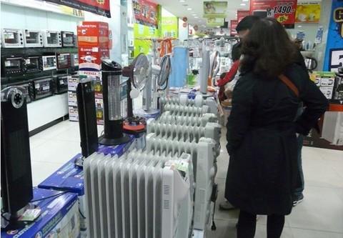 Hướng dẫn lựa chọn máy sưởi dầu theo số lượng thanh nhiệt